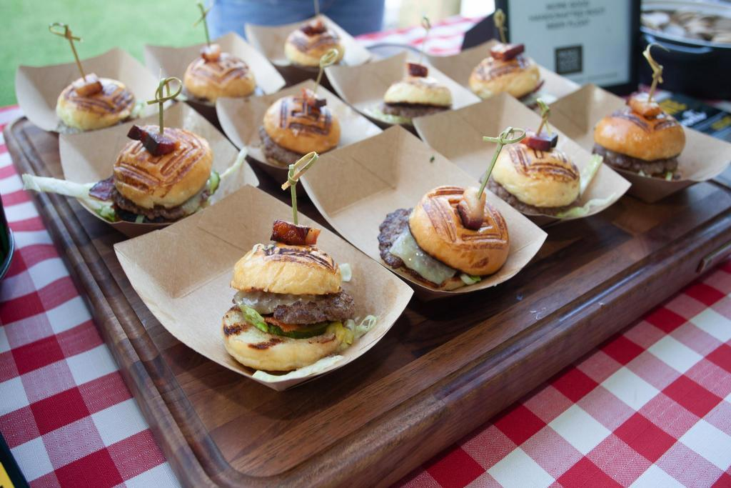Burger and Beer Bash 2019 Hosted by Hudson Valley Magazine