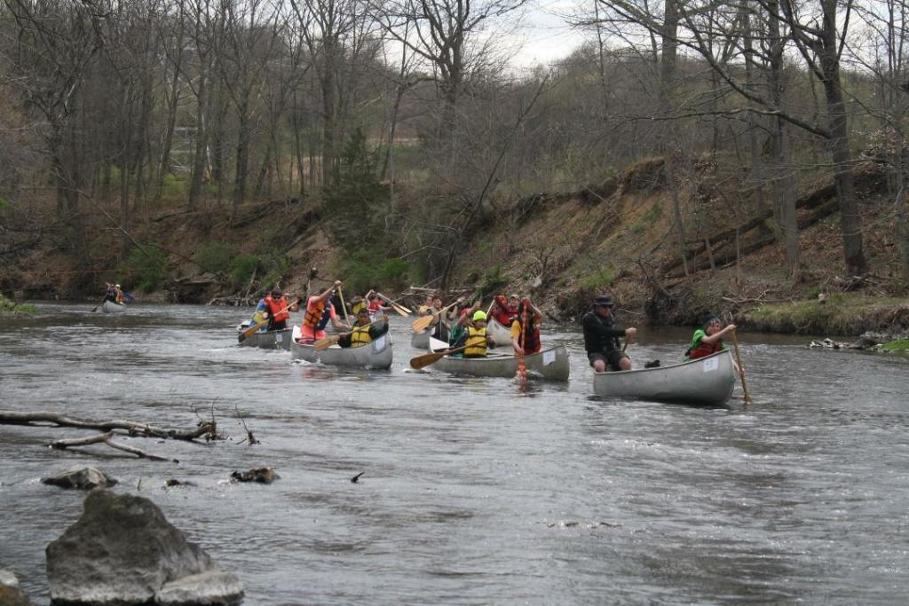 Cancelled: 50th Annual Wappinger Creek Water Derby