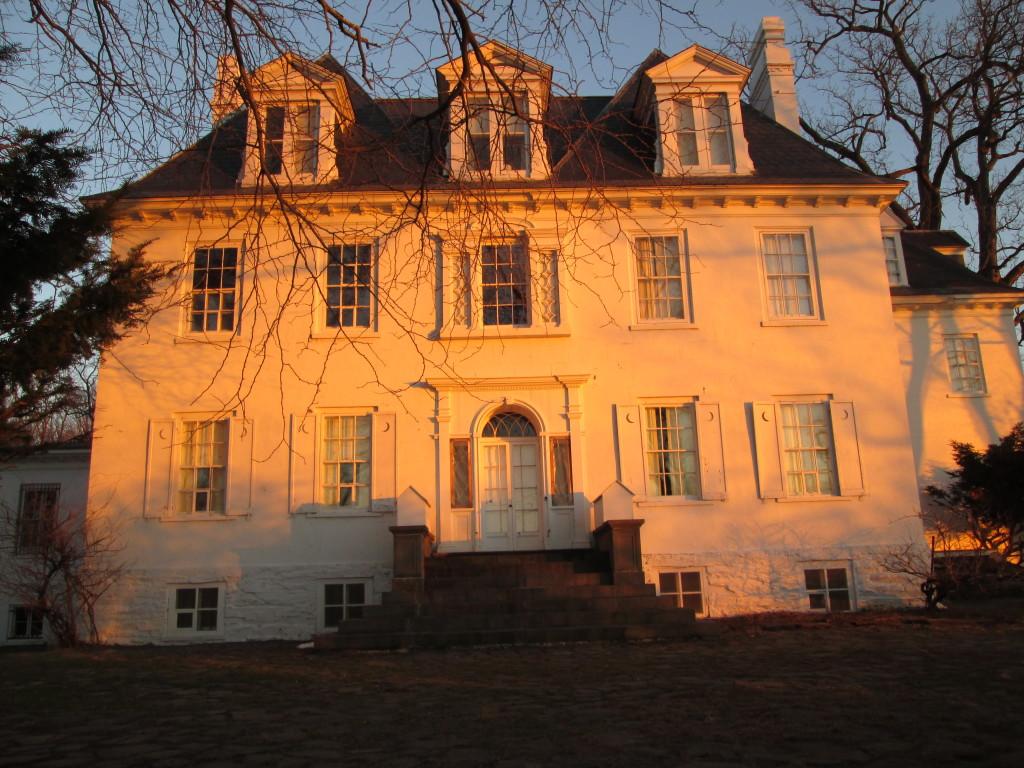 "VIRTUAL | Clermont State Historic Site Presents ""Mrs. Livingston, I Presume?"""