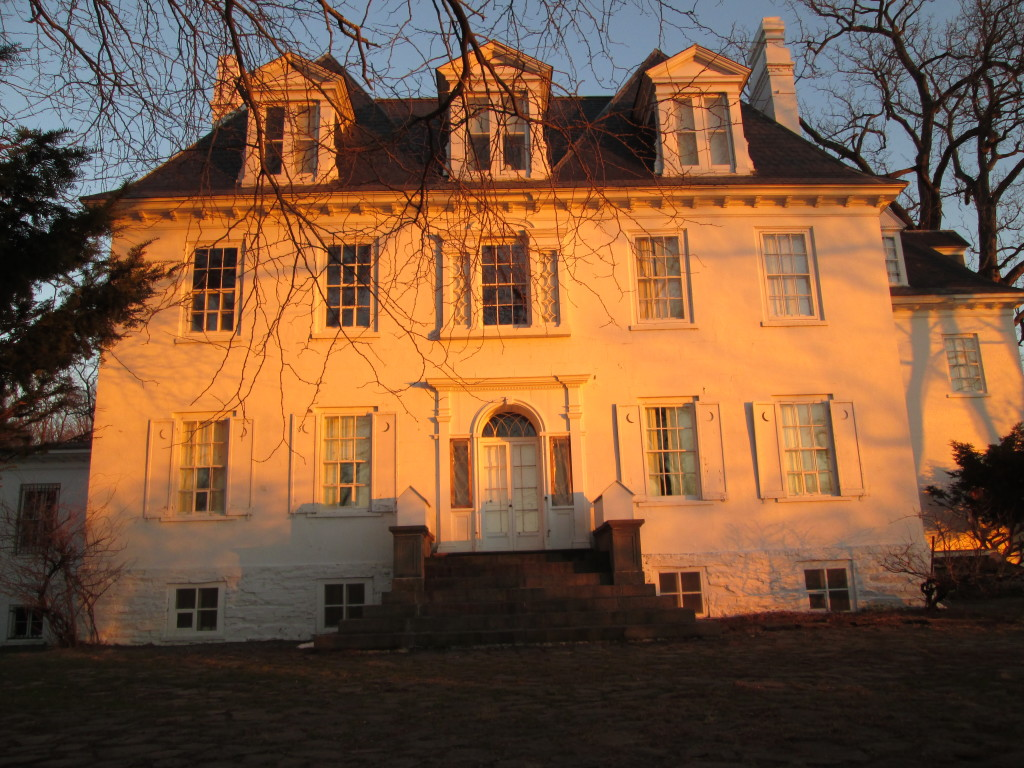 """Clermont State Historic Site Presents """"Virtual Valentine Making"""""""