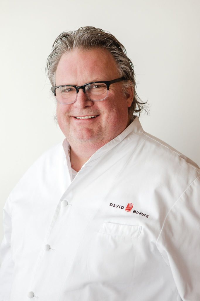 An Evening with Chef David Burke at Revel 32