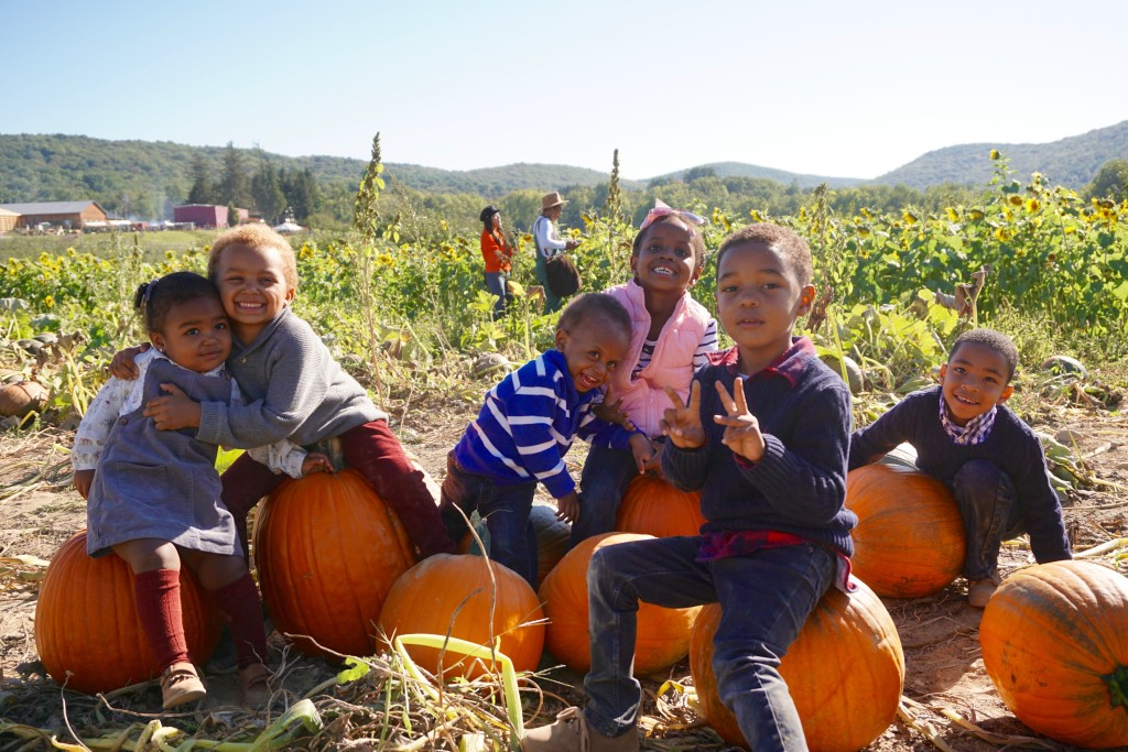Fall Harvest Festival at Fishkill Farms