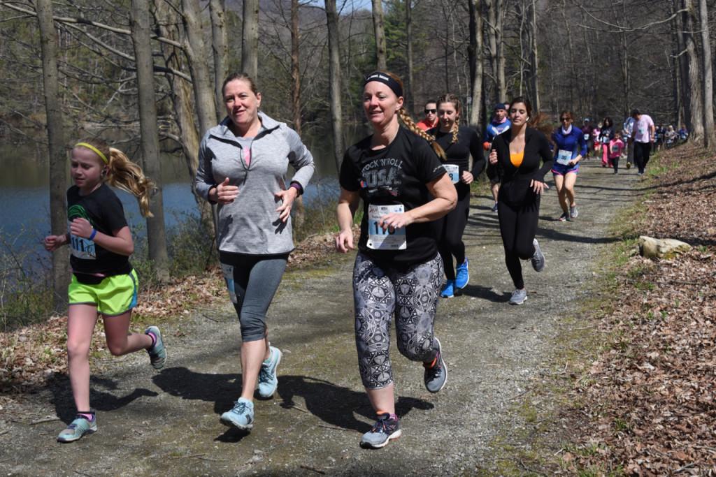 16th Annual Family Fun 5K Run/Walk - Miles of Hope Breast Cancer Foundation
