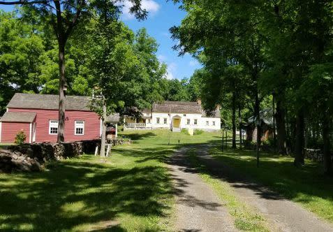 Dutchess County Historic Tavern Trail 2019 Rendezvous at Brinckerhoff House Historic Site