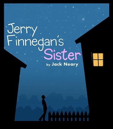 """Clove Creek Dinner Theater - """"Jerry Finnegan"""