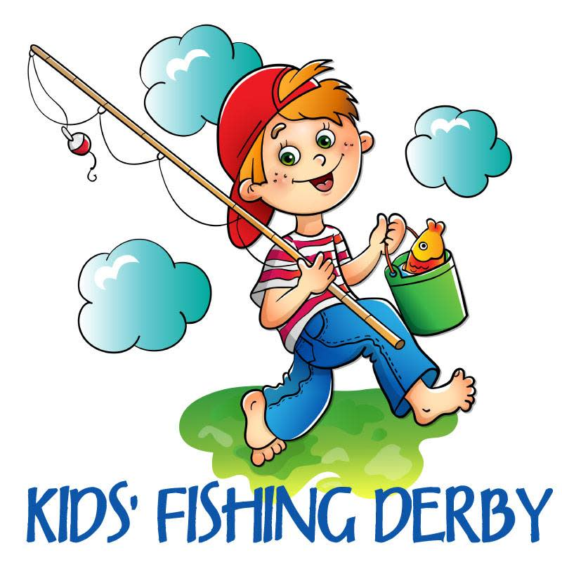 Fishing Derby Hosted by Union Vale Parks & Recreation