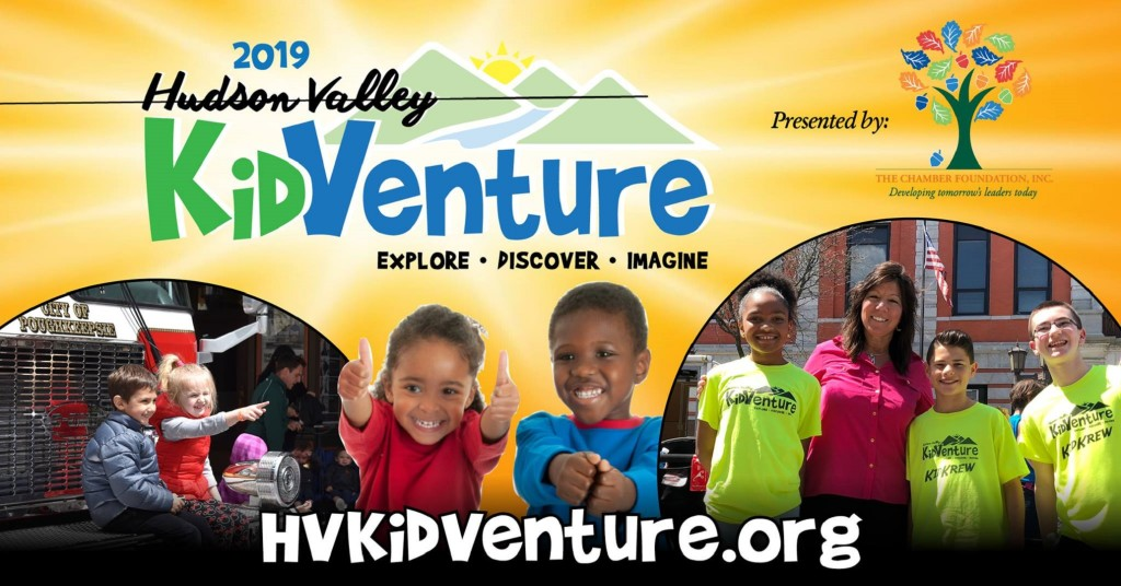 Hudson Valley KidVenture 2019