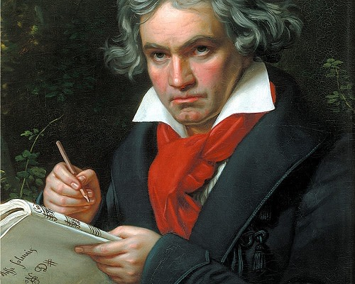 Cancelled: Hudson Valley Philharmonic: Beethoven @ 250  at Bardavon 1869 Opera House