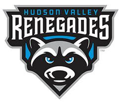 Hudson Valley Renegades 2019 vs. Aberdeen!