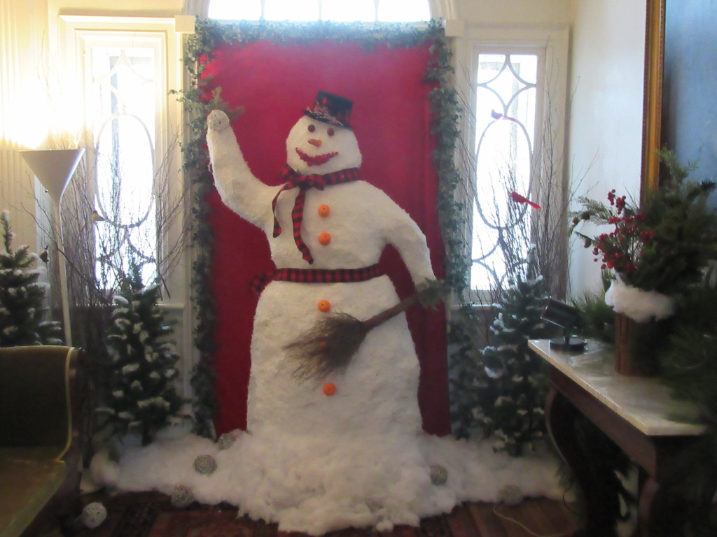 Christmas at Clermont State Historic Site Open House