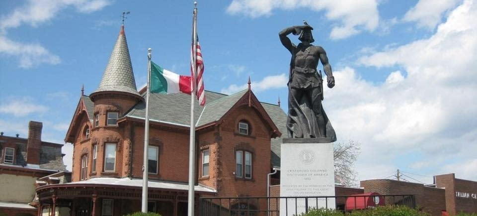 Italian Festival 2019 at Poughkeepsie Italian Center