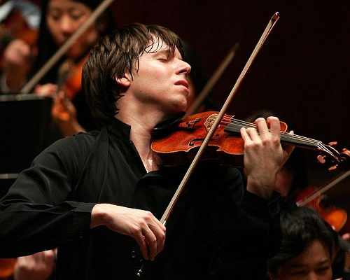 Joshua Bell, In Concert with the Hudson Valley Philharmonic at The Bardavon