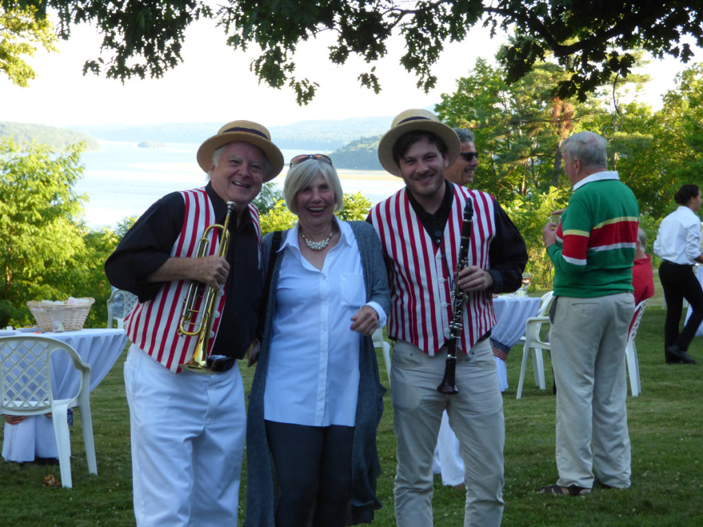 Summer Celebration at Wilderstein Historic Site
