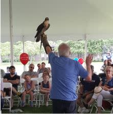 4th Annual Family Fun Festival at Franklin D. Roosevelt Library