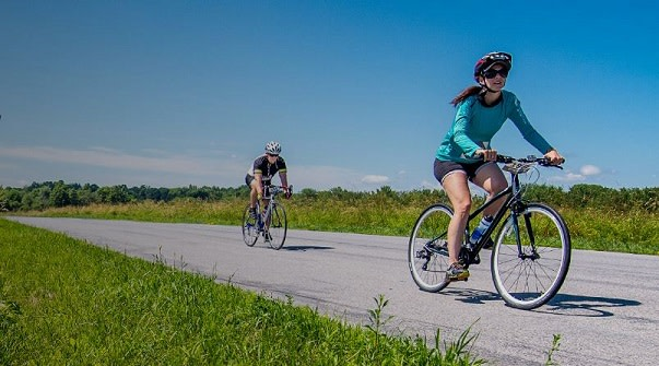 Discover Hudson Valley Bike Ride Hosted by Bike New York
