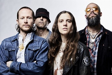 Darkside Records Presents BARONESS Acoustic In-Store Performance and Meet & Greet