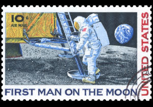 """Culinary Institute of America Marks 50th Anniversary of Moon Landing with """"American Moonshot"""" Author Douglas Brinkley"""