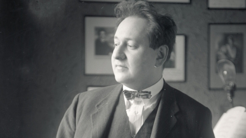 "30th Season Bard Music Festival ""Korngold and His World"""