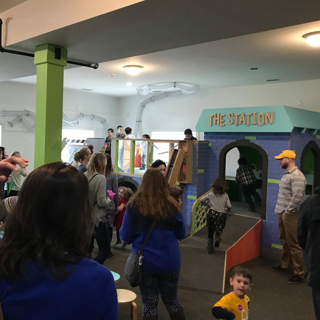 LGBTQ Family Night: 30th Anniversary Party at Mid-Hudson Children