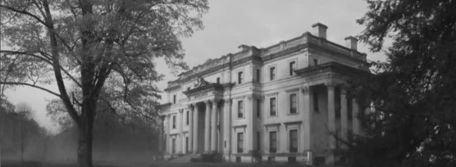 """""""The Haunting of Vanderbilt Murder Mystery"""" at Vanderbilt Mansion"""