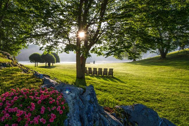 The Garden Conservancy Dutchess County Open Days