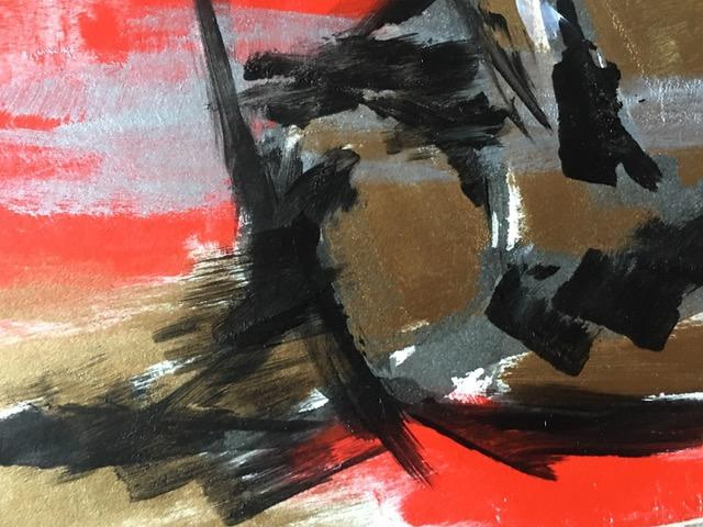 """Tivoli Artists Gallery Presents """"Small Works, Large Meaning"""" - Opening Reception"""