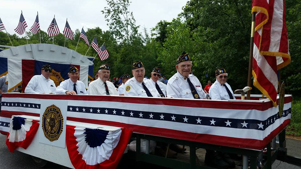 Cancelled: Hyde Park July 4th Parade