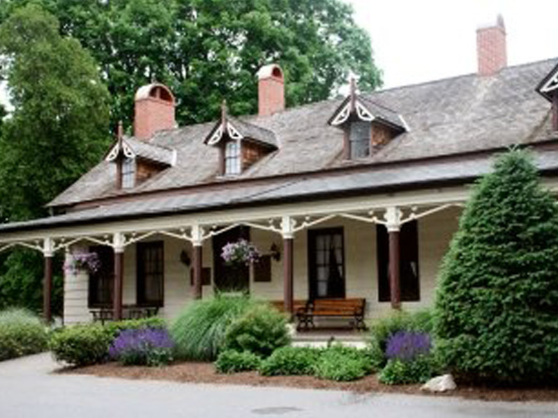 Mesier Homestead Open for Guided Tours