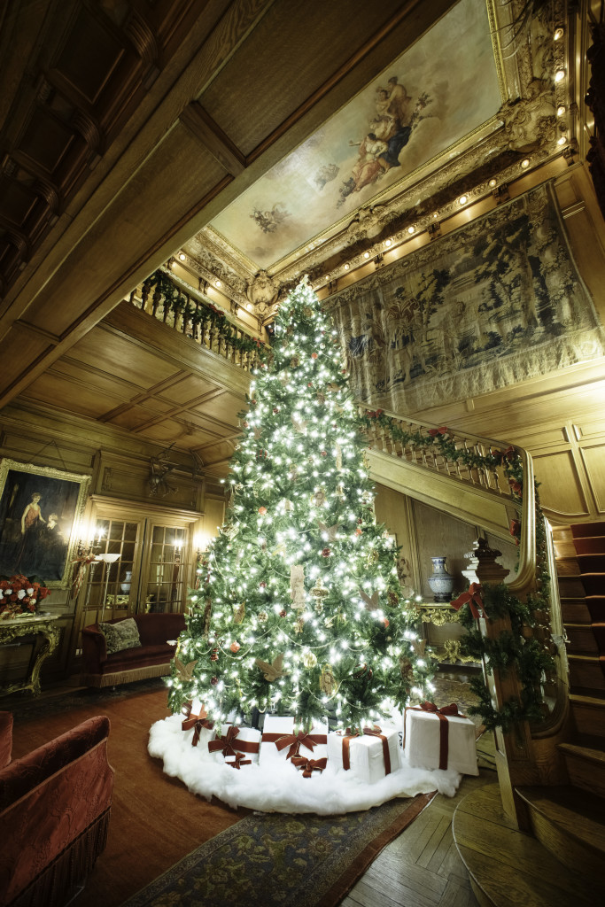 A Gilded Age Christmas at Staatsburgh State Historic Site - Evening Hours
