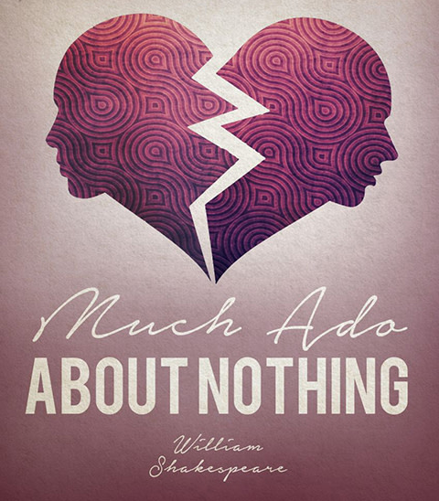 """Much Ado About Nothing"" at Center for Performing Arts at Rhinebeck"