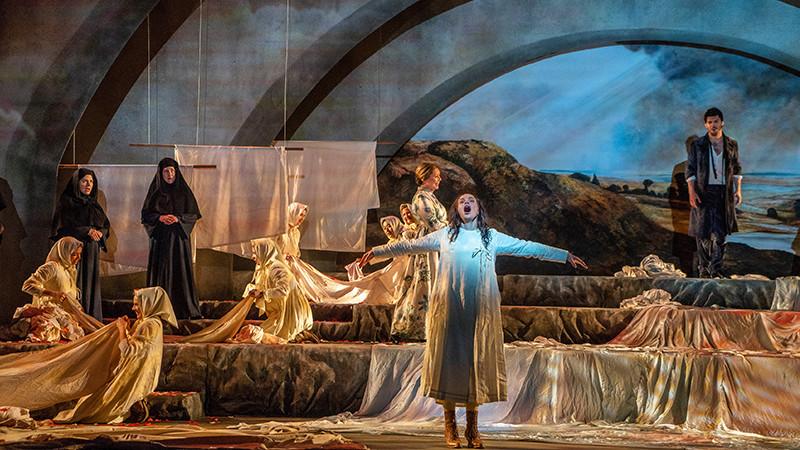 "Bard SummerScape 2019 - Opera ""The Miricle of Heliane"""