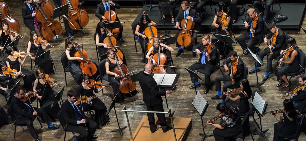 "The Orchestra Now ""Verdi"