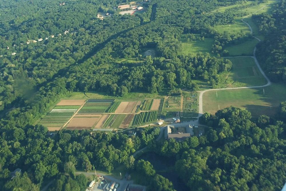 Poughkeepsie Farm Project Farm Fest & Plant Sale Celebrating 20 Years!