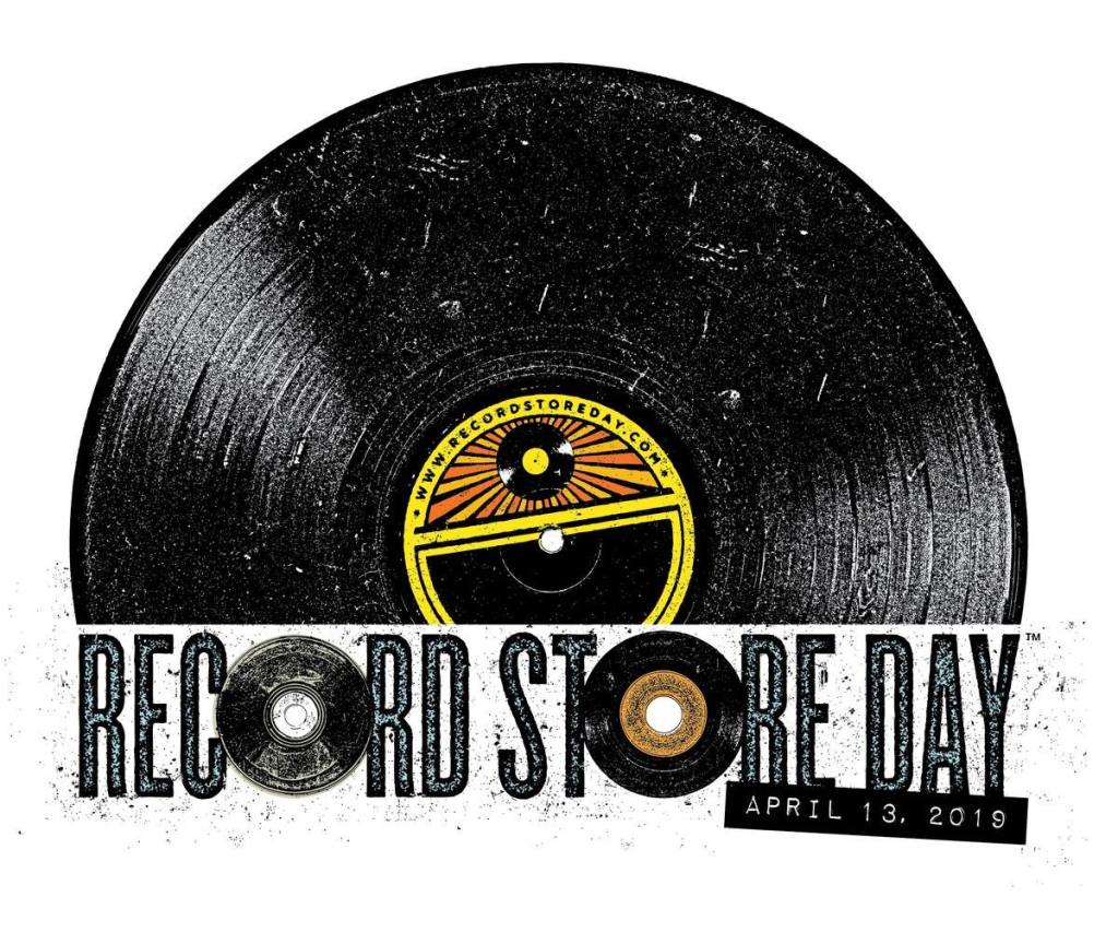 Record Store Day at Darkside Records, Poughkeepsie