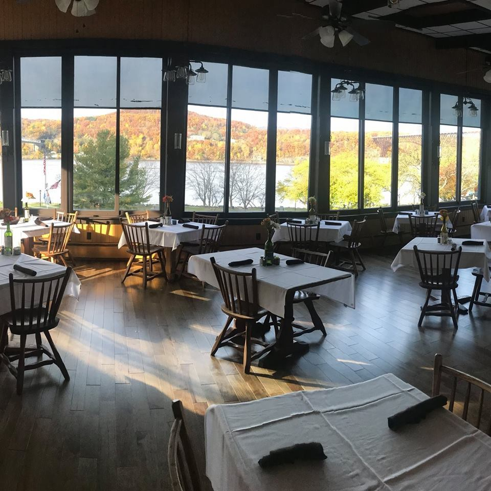 River Station Wine Pairing Dinner Featuring Millbrook Winery