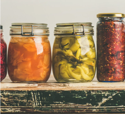 Harlem Valley Homestead Hosts Kimchi & Vegetable Fermentation