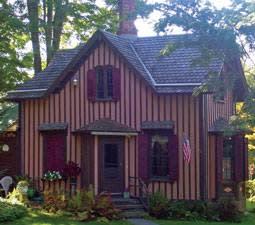 Springside National Historic Landmark ~ Annual Plant Sale