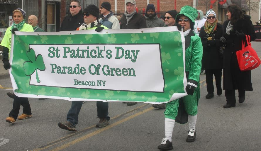 Postponed: Beacon St. Patrick