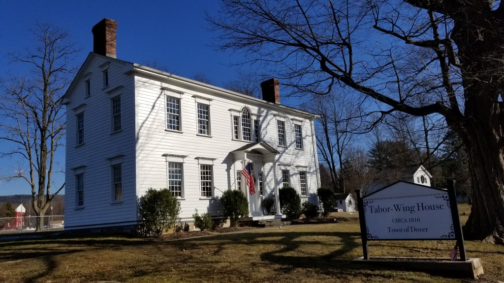 Dutchess County Historic Tavern Trail 2019 Rendezvous at Dover