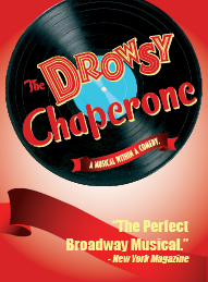 "County Players Presents ""Drowsy Chaperone"""