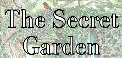 "Rhinebeck Theatre Society Presents ""The Secret Garden"" at Center for Performing Arts at Rhinebeck"