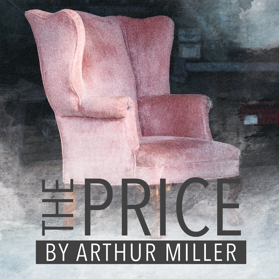 "Postponed: County Players Theater presents ""The Price""  (Matinee)"