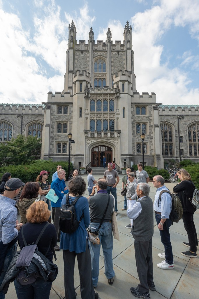 Free Walking Tours of Vassar College History - Two Tours!