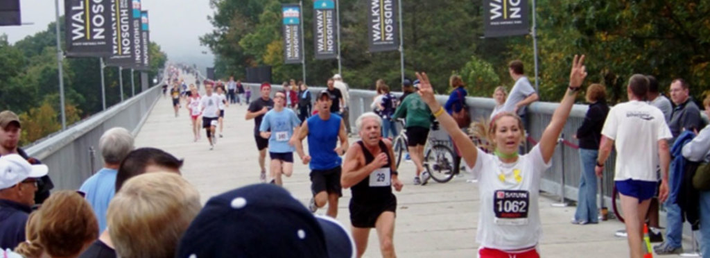 "POSTPONED: ""Walkway One Mile"" 10 Race Celebration of Walkway Over the Hudson 10 yr Anniversary!"