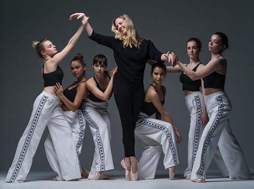 """Kaatsbaan International Dance Center Hosts """"BalletNext"""""""