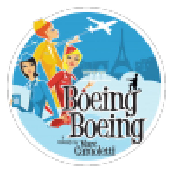 "Clove Creek Theatre - ""Boeing, Boeing"""