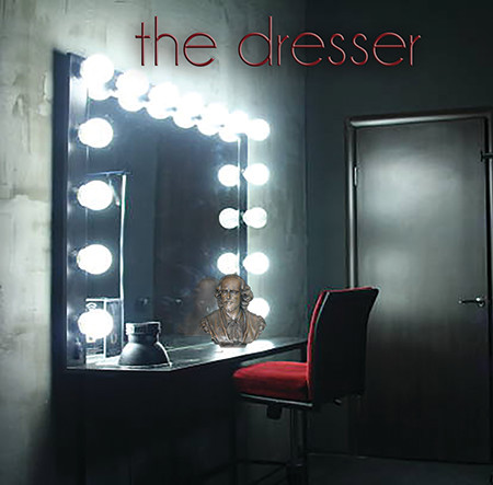"""The Dresser"" at Center for Performing Arts at Rhinebeck"