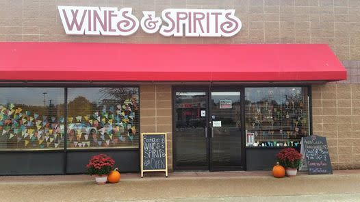 New Year New You Tasting Event at Boutique Wines, Spirits, & Ciders