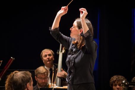 Hudson Valley Philharmonic - Handel