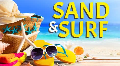 Northern Dutchess Symphony Orchestra 2018-2019 Season: Sand & Surf